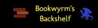 gallery/banner logo for bookwyrms backshelf
